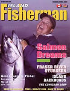 Island Fisherman: March 2004 Edition